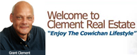 Showcase: Clement Real Estate .com