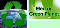 Showcase: Electric Green Planet .com