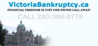 Victoria Bankruptcy